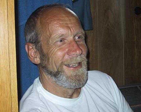 Sven Erik Eriksen