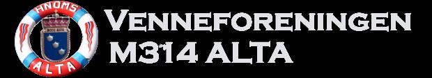 Venneforeningen M314 ALTA